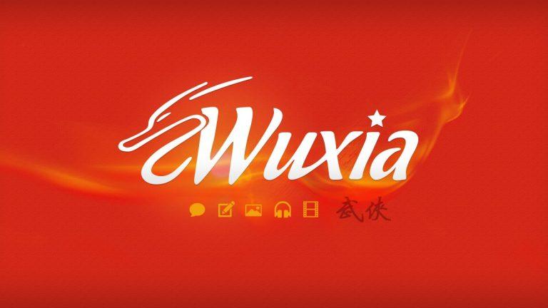 Loja Wuxia